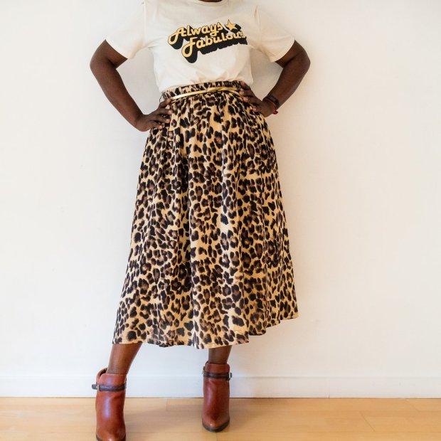 Kemi Telford Skirt